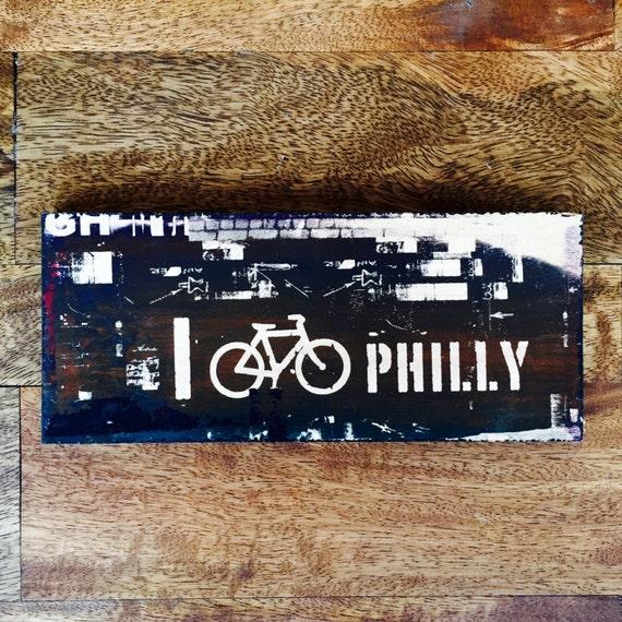I Bike Philly