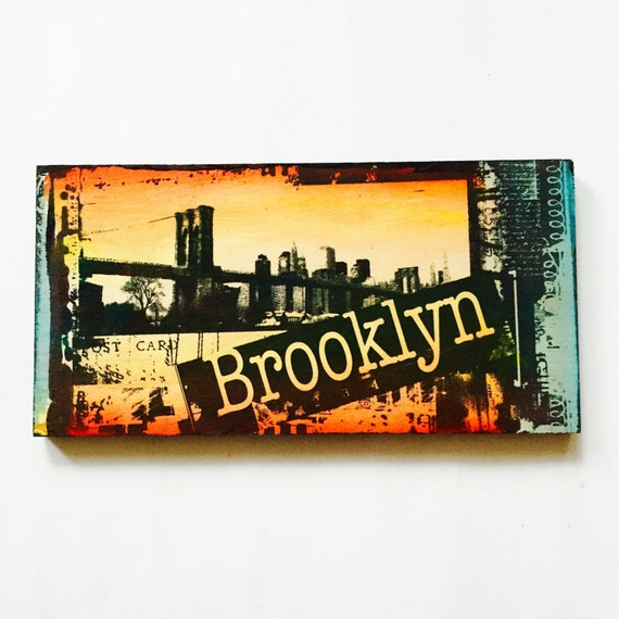 To Brooklyn