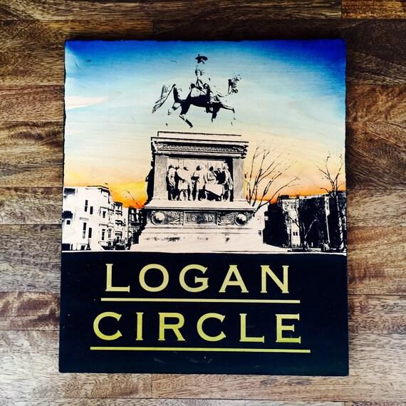 Logan Circle (Big)