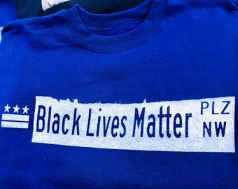 Black Lives Matter (Sweatshirt)