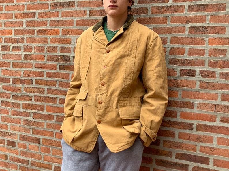a47e22708 Ralph Lauren POLO COUNTRY barn jacket XL men s tan