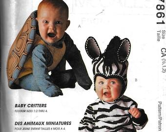 size 3-4Y Kids Dress Ups//Costumes//Halloween Tom Arma White Tiger Costume