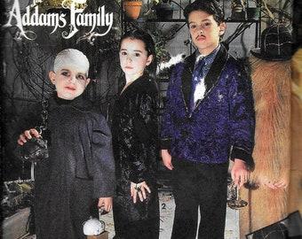 Addams Family Costume Etsy