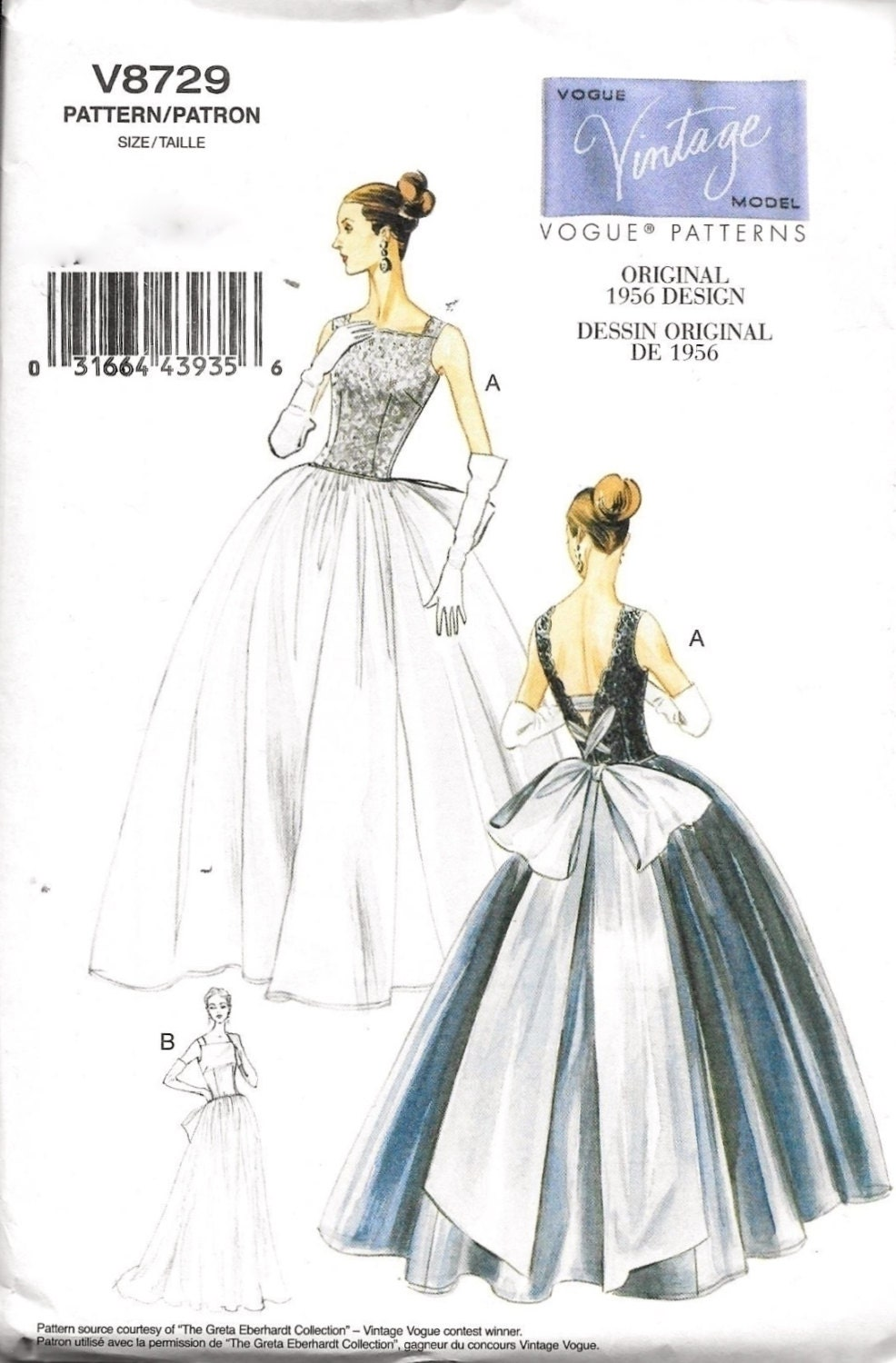 Prom Dress Sewing Patterns Best Decorating