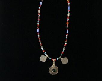 Bazar Turco collar