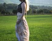 Daenerys Targaryen, Khaleesi Dothraki Game of Thrones costume, Burning man, Fancy dress, cosplay Size XL
