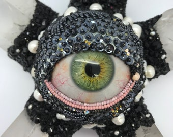 Mega Eye Shine by Betsy Youngquist