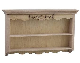 Maison de poupées table à langer Échelle 1:48 1//4 pouces Mini miniature Nursery mobilier