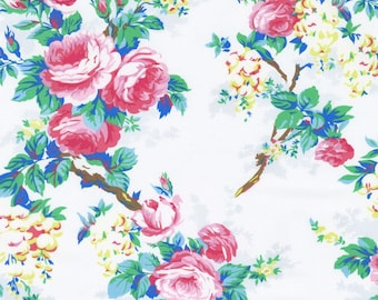 Jennifer Paganelli - Free Spirit - SUNNY ISLE - Garen - White - PWJP124 - cotton fabric