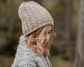 CROCHET PATTERN-The Sunset Chaser Hat (small, medium and large sizes)