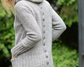 KNIT PATTERN-Sylte Sweater sizes 1/2, 3/4, 5/6, 7/8, 9/10, 11/13, xsm, sm, med, med/large, large, xlarge, xxlarge, 3xlarge, 4xlarge
