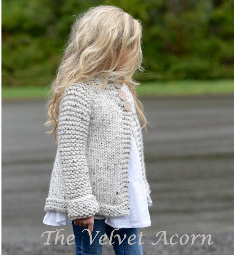 f40b57f87 KNITTING PATTERN-The Brink Sweater 2 3 4 5 6 7 8 9 10