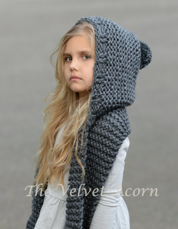 Teen knitting patterns