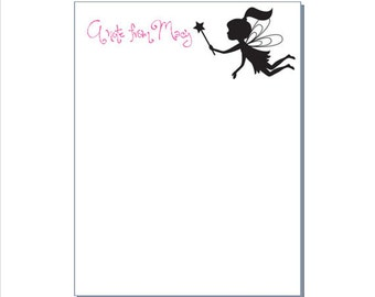 graphic relating to Tooth Fairy Stationary titled Fairy stationary Etsy