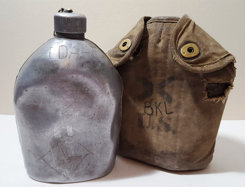 World war 2 trench art for sale