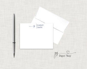 NOTE CARDS / FLAT
