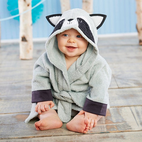 a2ef410206 Infant s Personalized Little Rascal Raccoon