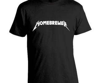 Official Brew Day Shirt, Homebrewer Shirt, Home Brew, Brew Day Homebrew Shirt, Beer Tee, Homebrewer Gift, Christmas Gift, Birthday Present
