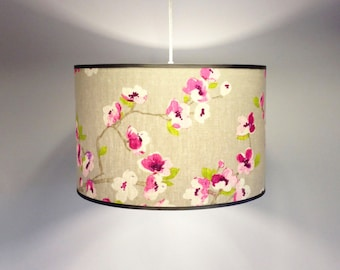 Sakura Pendant Lamp 16 x 11
