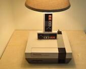 Original Nintendo NES Con...