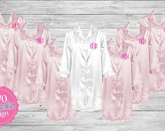 ab22555793 Bridesmaid Boyfriend Shirts