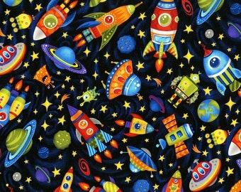 Rocket Design Kids Fabric Pyjama Fabric Tshirt Fabric Stretch Fabric,Cotton Fbric Jersey Fabric Kids Fabric Jersey Rocket Fabric