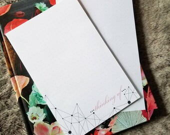 Simply Chic Notes . Thinking of…