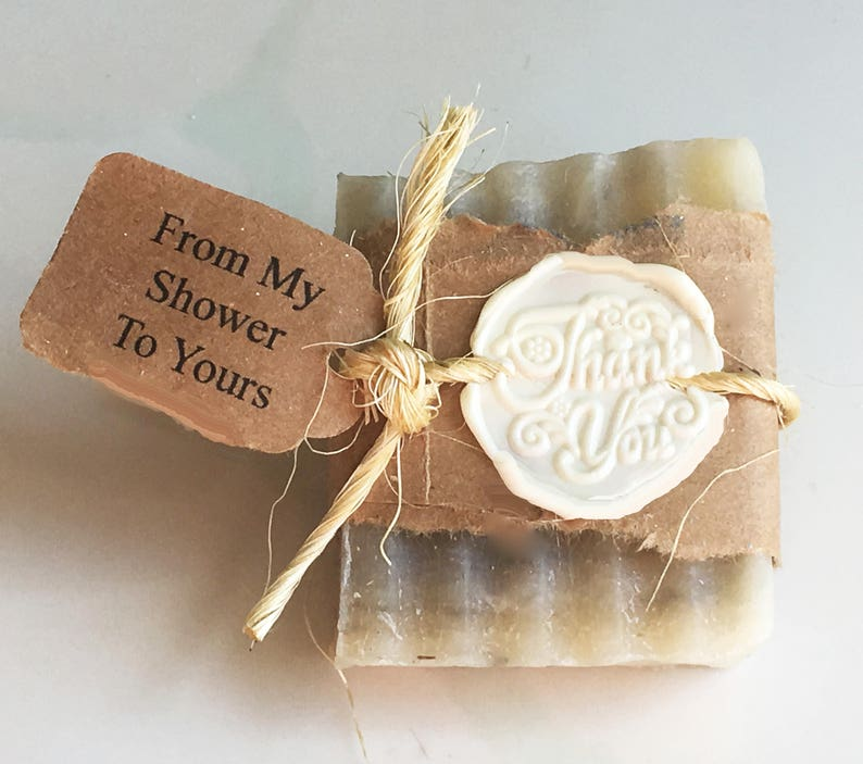 2863f2b843acbe ANY COLORS Country Rustic Elegant Party Favors From My Shower