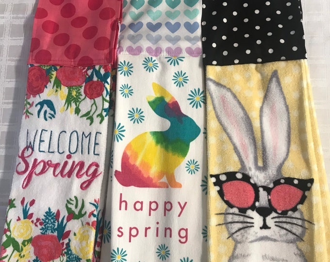 Boa Bundles Sale//Kitchen scarves/Kitchen Boas /Christmas in July Boa Sale/Sale on Boas/Gifts/Handmade kitchen Boas/SewMammaSew Boas