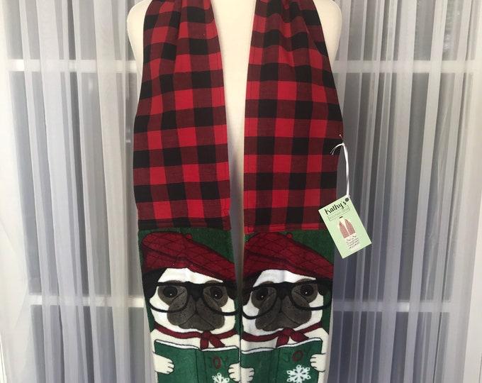 Boa Bundles Sale/Kitchen scarves/Kitchen Boas /Christmas in July Boa Sale/Sale on Boas/Gifts/Handmade kitchen Boas/SewMammaSew Boas