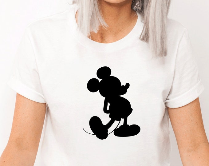 Mickey Mouse- Mickey Mouse Club House-  Mickey, Minnie, Pluto, Goofy, Donald - Magical Vacation Tee - Adult, Youth, Toddler, and Tanks