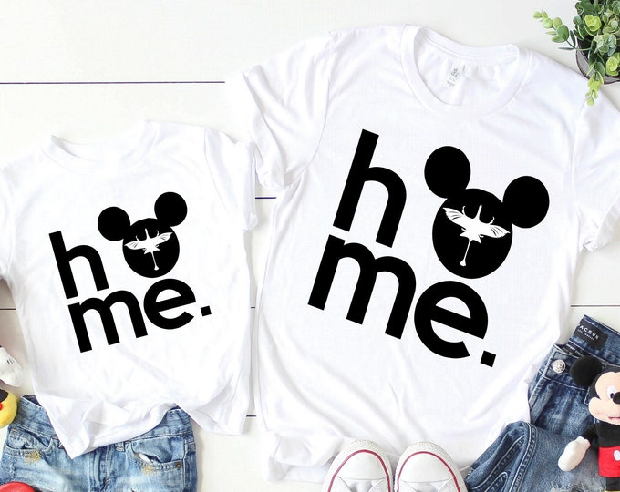 Pandora Home Disney Tee- Adult, Youth, Toddler, and Tanks-Over 100 Color Choices