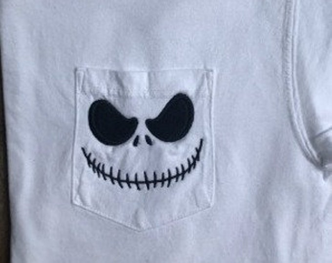 Jack Skellington - Perfect for Halloween in the Park