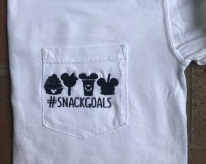 Snack Goals
