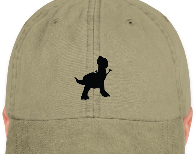Disney Inspired Hat - Rex