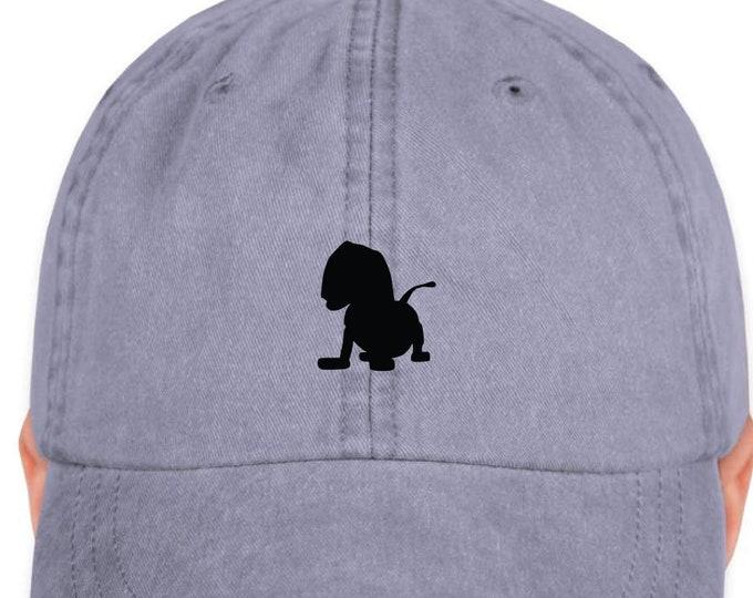 Disney Inspired Hat - Slinky Dog