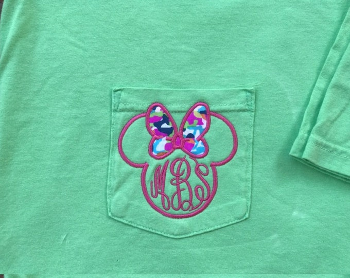 Comfort Colors, Minnie and Lilly - what could be better :)