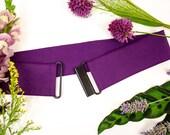 Women's grape purple ...