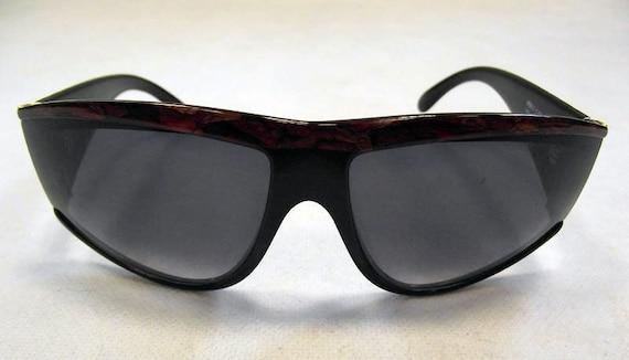 Vintage Designer Courreges Sunglasses, Ladies Orig
