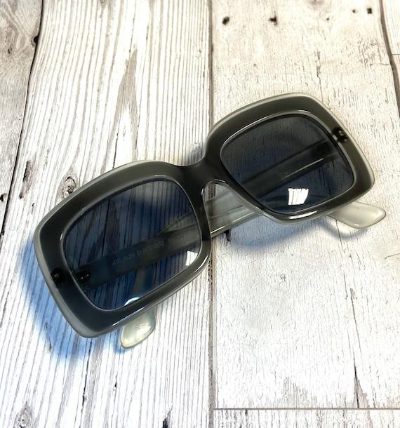 Jean Patou Vintage Sunglasses | 1970s Vintage Jean