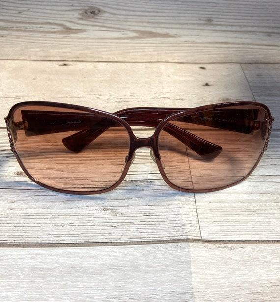 YSL Vintage Sunglasses | Vintage YSL Oversized Rec