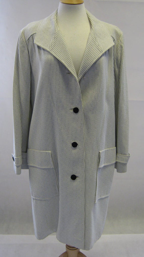 Christian Dior Vintage Coat | 1960s Christian Dior