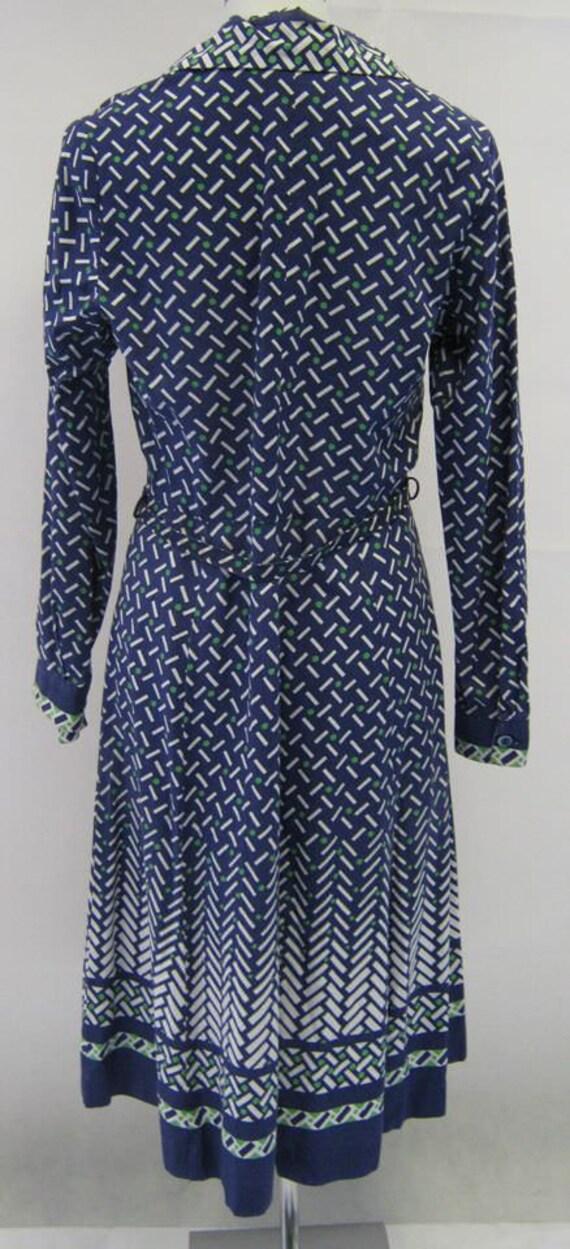 Vintage Horrockses Dress, Original Vintage 1950s … - image 4