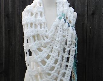 EASY CROCHET PATTERN, poncho pattern , chunky cowl crochet pattern, crochet poncho pattern, shawl, wrap, easy diy poncho pattern
