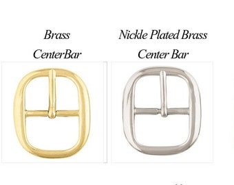 In Stock Buckles for 1 3/4 inch Belts