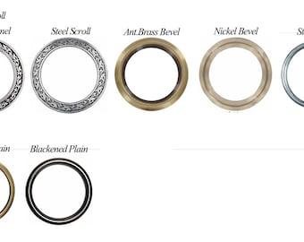 Medieval Leather Belts