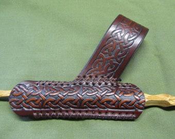 Weapon & Wand Holders