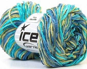Amigurumi Chenille at Ice Yarns Online Yarn Store   270x340