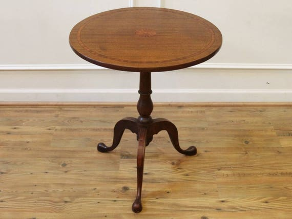 image 0 - Small Antique Side Tables