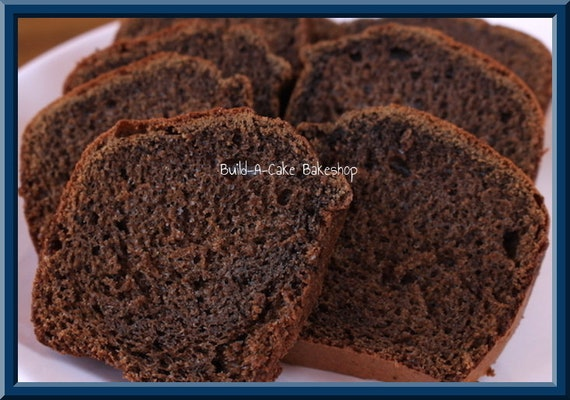 Pound Cake Recipe Keto: KETO Chocolate Pound Cake Mix Homemade Moist Low Carb